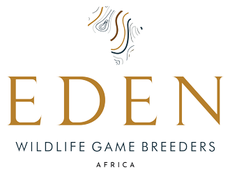 Eden Game Breeders Logo Image